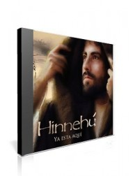 Hinnehú CD