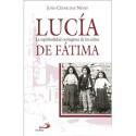 Lucía. La espiritualidad contagiosa de los niños de Fátima