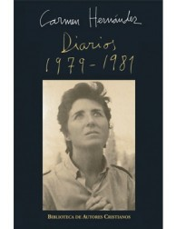Diarios 1979-1981 (Carmen Hernández)