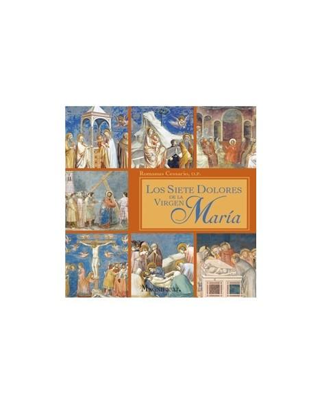 Los Siete Dolores de la Virgen María (Libro)