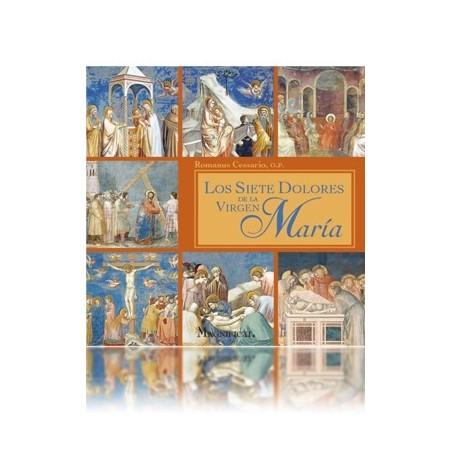 Los Siete Dolores de la Virgen María