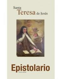 Epistolario de Santa Teresa de Jesús