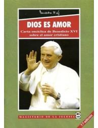 Dios es amor - carta encíclica