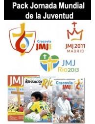 Pack Jornada Mundial de la Juventud