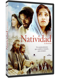 The Nativity Story (DVD)