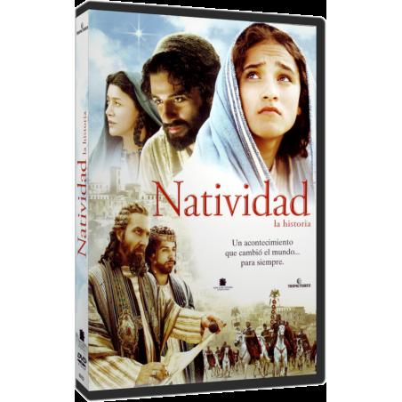 The Nativity Story (DVD)