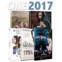 Pack CINE 2017