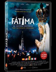 Película en DVD FÁTIMA, EL ÚLTIMO MISTERIO