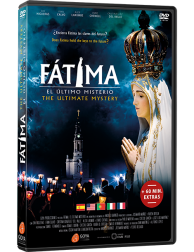 Fatima, the ultimate mystery (DVD)