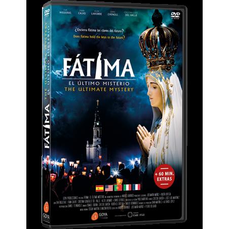 Fatima, the ultimate mystery (DVD)