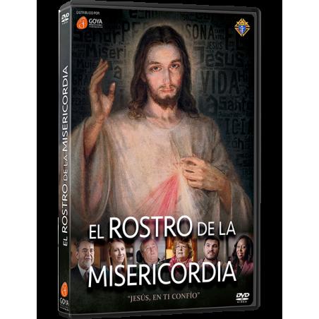 El Rostro de la Misericordia (DVD)