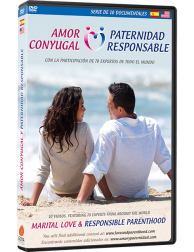 Marital Love & Responsible Parenthood (DVD)