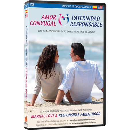Amor Conyugal y Paternidad Responsable (DVD)