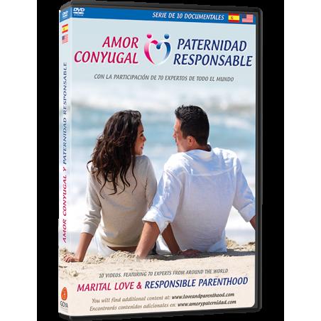 Marital Love & Responsible Parenthood (DVD)