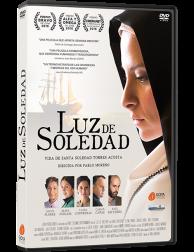 Película en DVD LUZ DE SOLEDAD