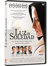Light of Soledad (DVD)