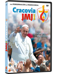 WYD Krakow 2016 (DVD)
