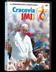 JMJ Cracovia 2016 (DVD)
