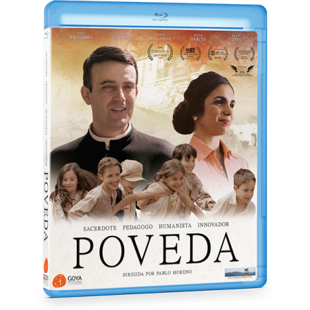 POVEDA (Blu-Ray)