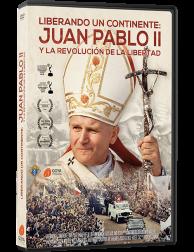 Liberando un continente: Juan Pablo II y la revolución de la libertad (DVD)