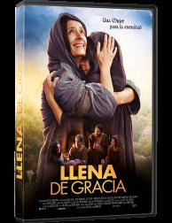 Película en DVD LLENA DE GRACIA