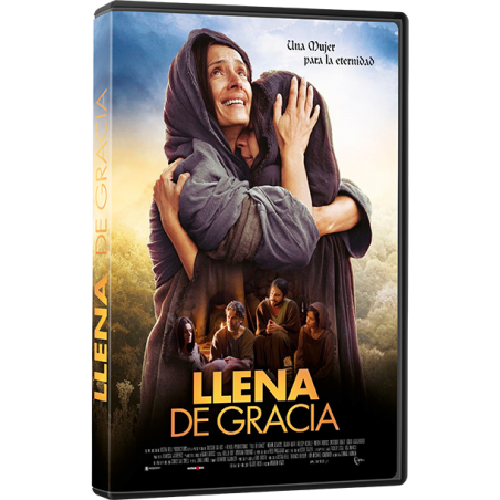 Llena de Gracia (DVD)