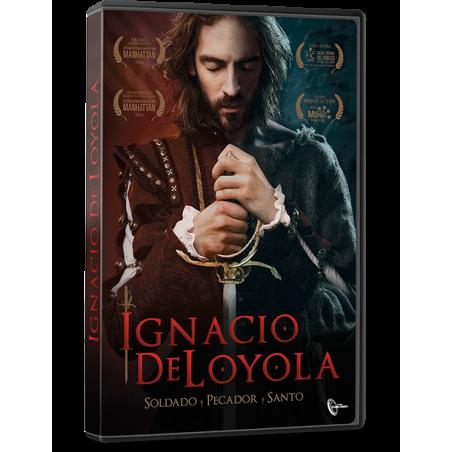 Ignacio de Loyola (DVD)