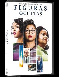 Película en DVD FIGURAS OCULTAS