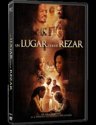 Película en DVD UN LUGAR DONDE REZAR (War Room)