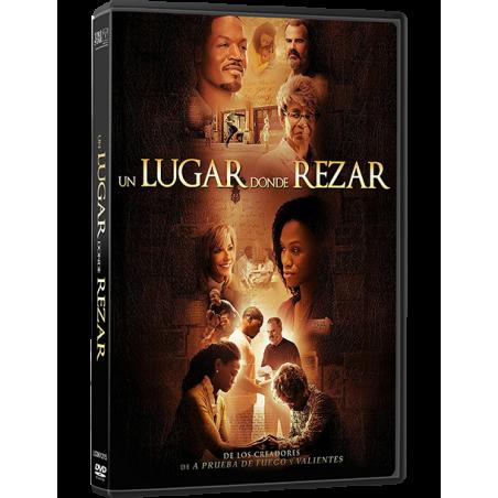 Un lugar donde rezar (DVD)
