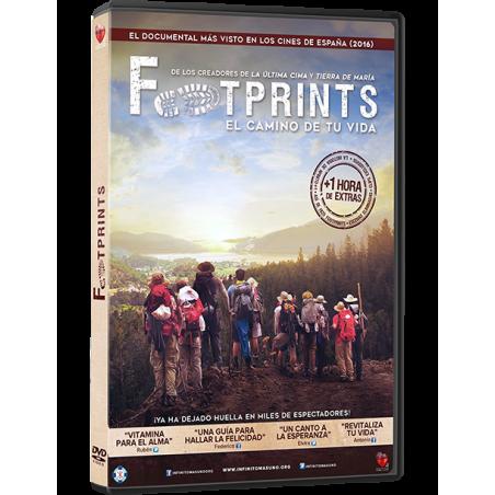Footprints, el Camino de tu Vida (DVD)
