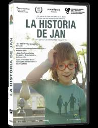 La historia de Jan (DVD)