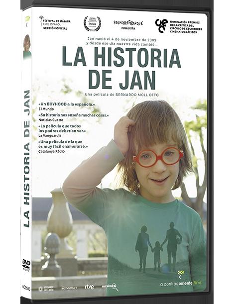 La historia de Jan