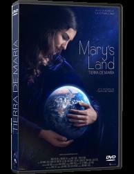 Película en DVD MARY'S LAND (TIERRA DE MARÍA)