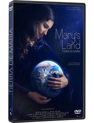 Mary's Land (DVD)