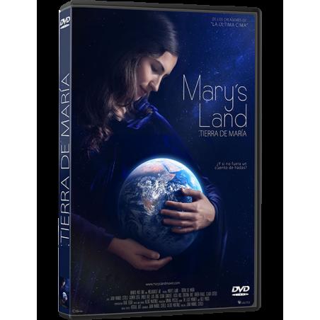 Mary's Land (DVD)