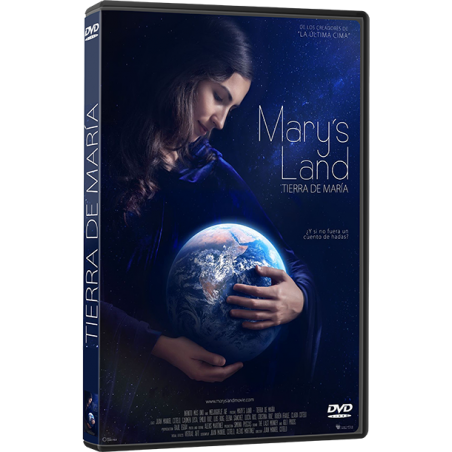 Mary's Land (DVD) Tierra de María