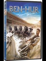 Ben-Hur 2016 (DVD)