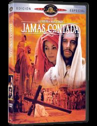La historia más grande jamás contada (edición especial DVD)