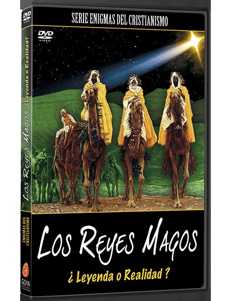 Los Reyes Magos DVD