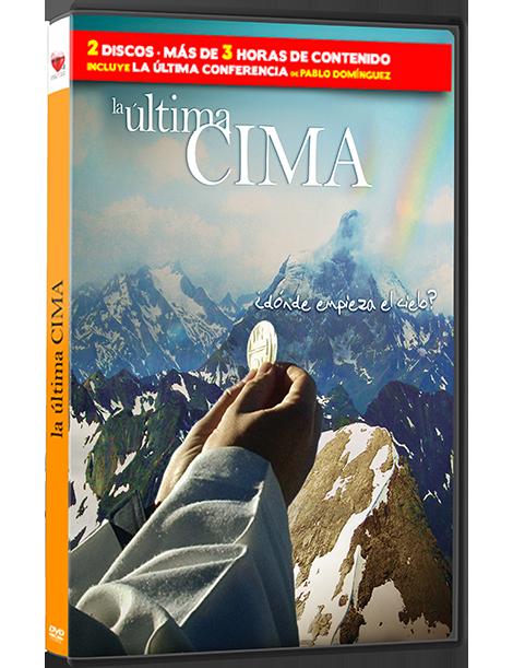 La Última Cima (Edición dobre disco)