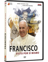 Francisco visto por sí mismo (DVD)