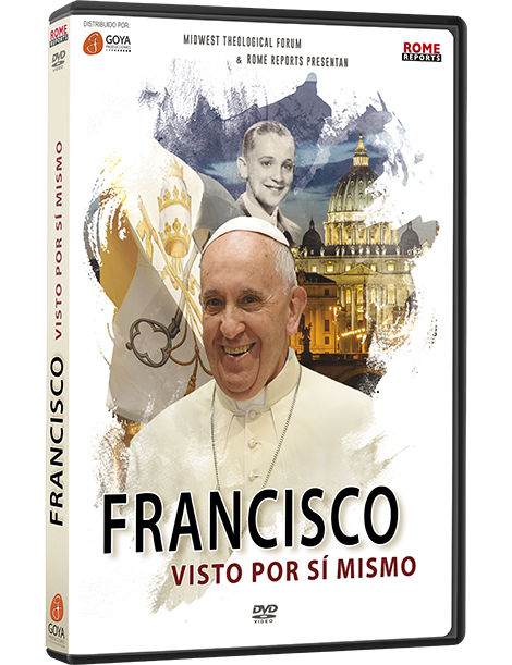 Francisco visto por sí mismo