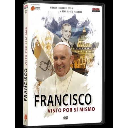 Francisco visto por sí mismo (DVD)
