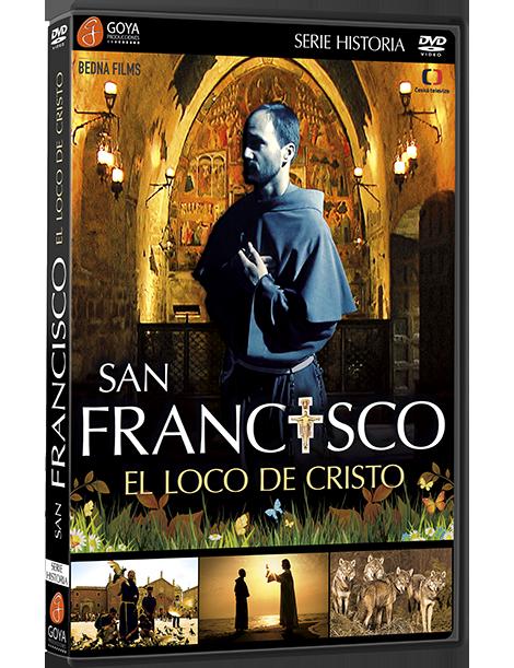 San Francisco: el loco de Cristo
