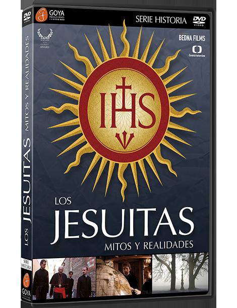 Los Jesuitas: Mitos y Realidades