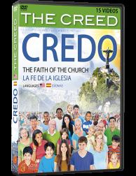 El Credo: La Fe de la Iglesia DVD videos católicos recomendados