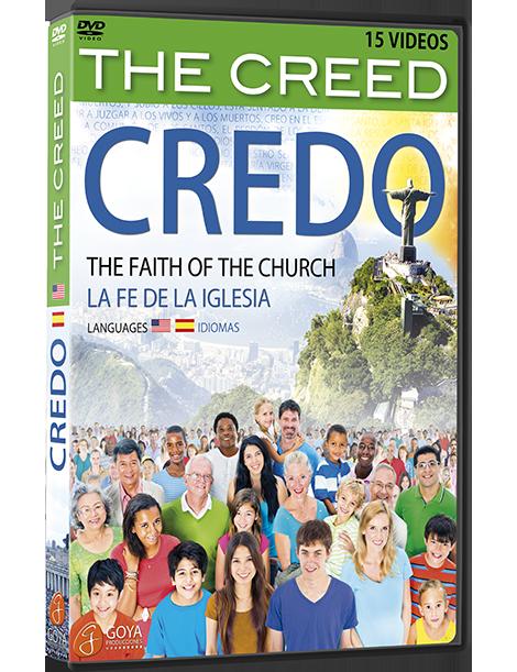 The Creed: the Faith of the Church
