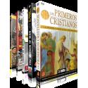 Pack Grandes Series OFERTA de DVD's para tu formación