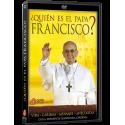 ¿Quién es el Papa Francisco? DVD video catolico